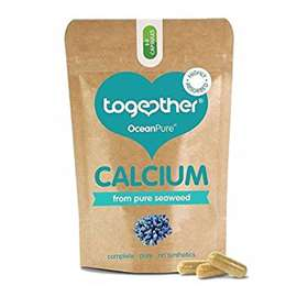 Together Calcium Vegecaps 60