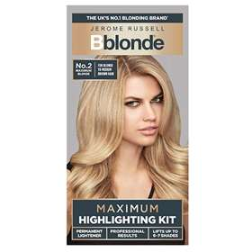 Bblonde Maximum Highlighting Kit No.2