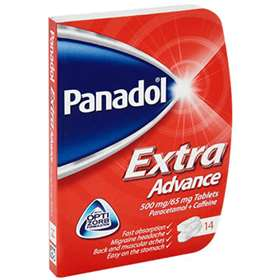 Panadol Extra Advance Tablets 14
