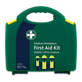First Aid Kit Medium Workplace
