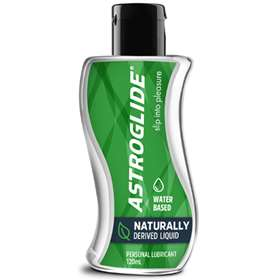 Astroglide Naturally Derived Personal Lubricant 120ml