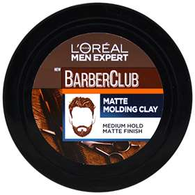 LOreal Men Expert Barber Club Matte Molding Clay 75ml