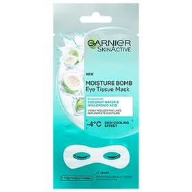 Garnier SkinActive Eye Tissue Mask with Coconut Water 1 mask