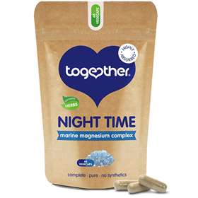 Together Night Time 60 Vegecaps