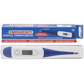 Emergency Digital Thermometer x1