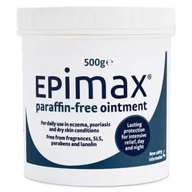 Epimax Paraffin Free Ointment 500g