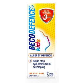 Becodedefence Kids Allergy Defence Nasal Spray 20ml