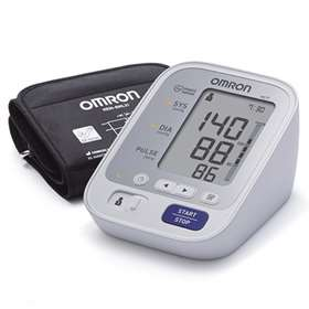 Omron Automatic Upper Arm Blood Pressure Monitor M3 IT
