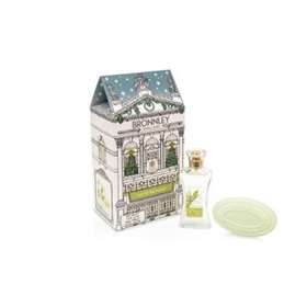 Bronnley Lily Of  The Valley Gift Set
