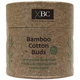 XBC Bamboo Cotton Buds 300