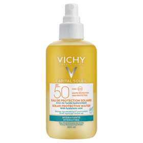 Vichy Soliel Hydrating Solar Protective Water SPF50 200ml