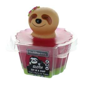 The Soap Story Sloth In  A Soap 90g