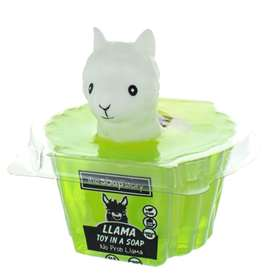 The Soap Story Llama In A Soap 90g