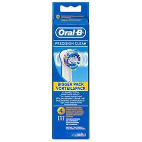 Oral-B Precision Clean Brush Head 4