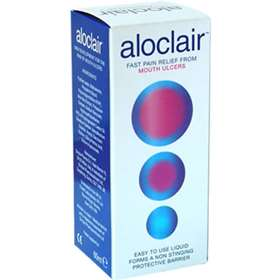 Aloclair Plus Mouthrinse 60ml