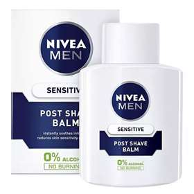 Nivea for Men Sensitive Aftershave Balm 100ml