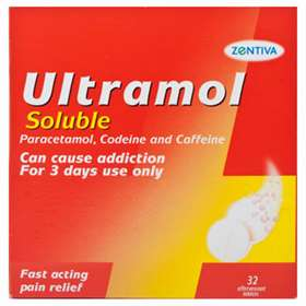 Ultramol Soluble Tablets 32