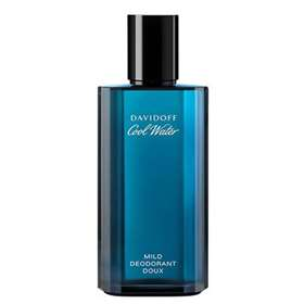 Davidoff Cool Water For Men Deodorant spray 75ml