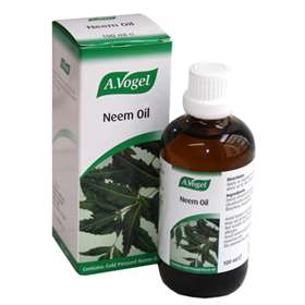 A. Vogel Neem Care Oil 100ml