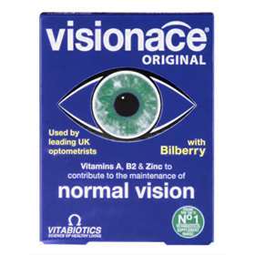 Visionace Original Tablets 30