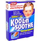 Kool 'n' Soothe Children Cooling Gel Pads 8