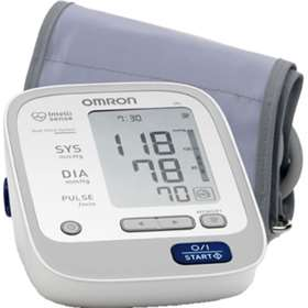 Omron M6 Upper Arm Blood Pressure Monitor