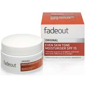 Fade Out White Original Moisturising Cream 50ml