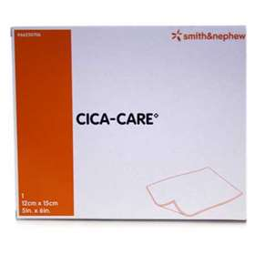 Cica-Care Silicone Gel Sheet 15 x 12 cm