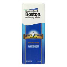 Bausch & Lomb Boston Conditioning Solution 120ml