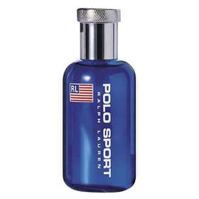 Ralph Lauren Polo Sport For Men EDT 75ml spray
